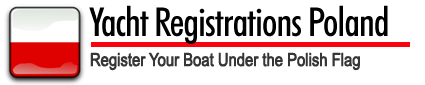 Yacht Registrations Poland Logo